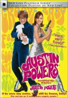 Austin Powers, International Man of Mystery
