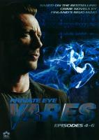 Private Eye Vares