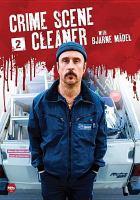 Crime scene cleaner 2