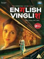 Enगlish vingliश [videorecording] - English vinglish