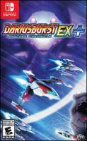 Darius Burst Ex +