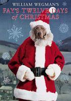 Fay's 12 Days of Christmas