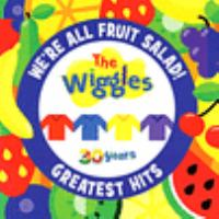 We're All Fruit Salad!