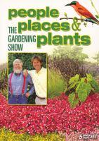People, Places & Plants