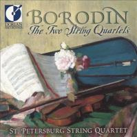 The Two String Quartets