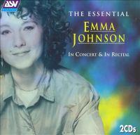 Clarinet Recital: Johnson, Emma - MOZART, W.A. / CRUSELL, B.H. / ARNOLD, M. / RACHMANINOV, S. (The Essential Emma Johnson)