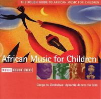 African Music For Children