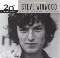 The Best of Steve Winwood