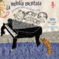 Clarinet Recital: Campillo, Mónica - CACCINI, G. / BACH, J.S. / FAURÉ, G. / SAINT-SAËNS, C. (La Melodía Encantada)