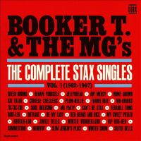 The complete Stax singles