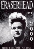 Eraserhead DVD 2000