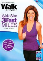 3 Fast Miles