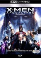 X-Men, Apocalypse