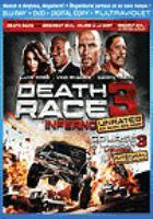 Death Race 3, Inferno