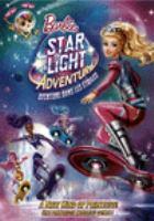 Barbie, Star Light Adventure