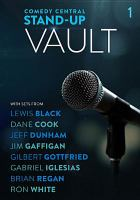 Comedy Central Stand-up Vault