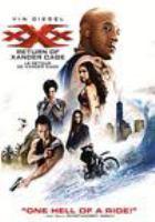 XXX, Return of Xander Cage