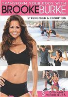 Strengthen & Condition