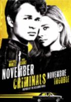 The November Criminals