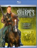 Sharpe's Regiment & Siege
