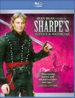 Sharpe's Justice & Waterloo
