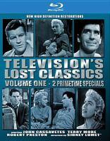 Television's Lost Classics