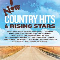 Now Country Hits & Rising Stars