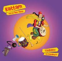 Kattam and His Tam-tams