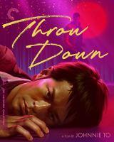 Throw Down [Blu-ray]