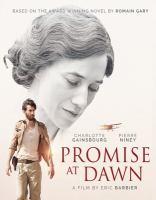 Promesse De L'aube  (La) (Blu-Ray)