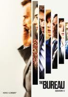 Bureau (Le Bureau Des Légendes) (Season 5) [French][DVD]