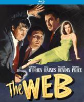 Web [Blu-ray]
