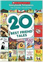 20 Best Friend Tales