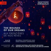 The Bounds Of Our Dreams