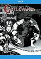 Castlevania: Season Three [Blu-ray]