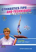 Gymnastics Tips and Techniques
