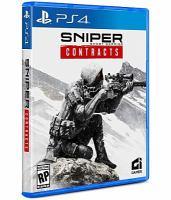 Sniper, Ghost Warrior