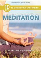 A Beginner's Guide to Mindfulness Meditation