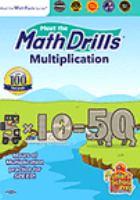 Meet the Math Drills