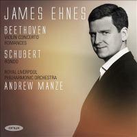 Beethoven + Schubert