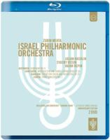 The Israel Philharmonic Orchestra