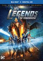 Legends of Tomorrow
