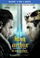King Arthur, Legend of the Sword
