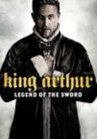 King Arthur, Legend of the Sword