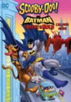 Scooby-Doo! & Batman, the Brave and the Bold