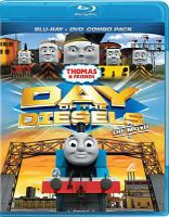 Day of the Diesels : the Movie
