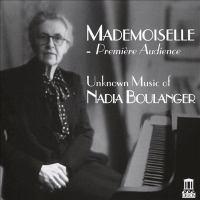 Mademoiselle, première audience