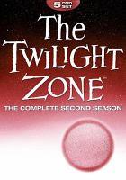 The Twilight Zone [1959-1964]