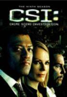CSI Season 9