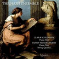 Piano trio in G minor, op. 17